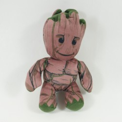 Small plush Groot MARVEL BANDAI Guardians of the Galaxy 15 cm