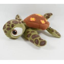 Disney PARKS Nemo World Tortoise Squizz 30 cm