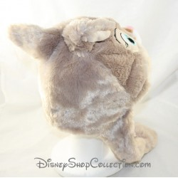 Miss Bunny bunny bonnet DISNEYLAND PARIS Disney beige articulated ears