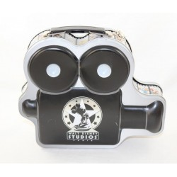 Caja de hierro WALT DISNEY STUDIOS Cámara de cine Mickey