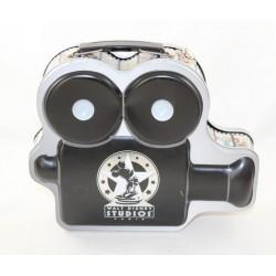 Iron box WALT DISNEY STUDIOS Paris Mickey cinema camera