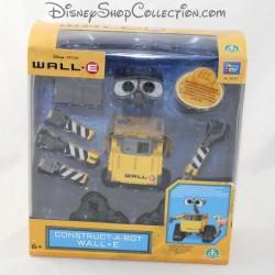 Jouet robot THINKING TOY Disney Wall.e Construct a Bot Neuf