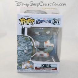 Figurine Korg FUNKO POP Marvel Avengers numéro 577