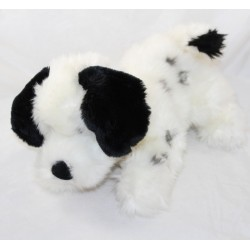 Dalmatian dog with DISNEY STORE The 101 Dalmatians red collar 17 cm