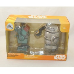 Droids Battle Figure DISNEY STORE Star Wars toy to reassemble