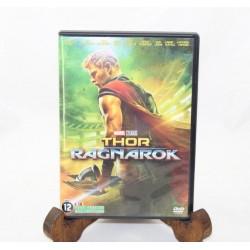 DVD Thor MARVEL Ragnarok Chris Hemsworth Avengers superhéroe