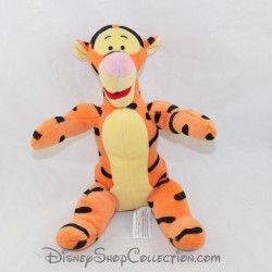NICOTOY Disney classic orange seated tigger 18 cm