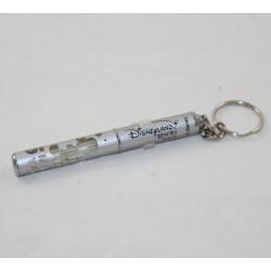 Puerta clave tubo de luz DISNEYLAND PARIS 15 aniversario Disney Mickey 9 cm