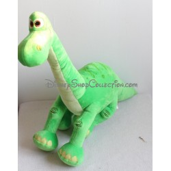 Peluche Arlo dinosaure DISNEY NICOTOY Le voyage d'Arlo 50 cm grand modèle