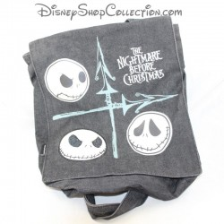 Jack Skellington DISNEY The strange Christmas of Mr Jack black bag 33 cm