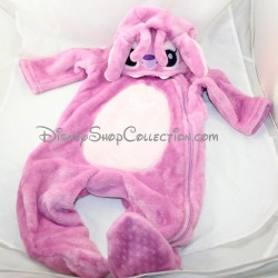 Angel DISNEYLAND PARIS Lilo and Stitch suit on-pyjama Disney 6 months