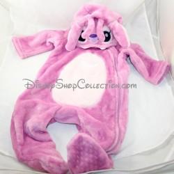 Angel DISNEYLAND PARIS Lilo y Stitch traje en pijama Disney 6 meses