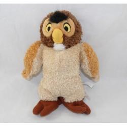 Star Master Owl DISNEY STORE amico di winnie l'orso pot miele 18 cm
