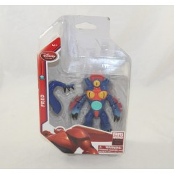 Figure Fred DISNEY STORE The new heroes action 10 cm