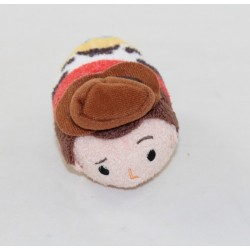 Tsum Tsum Woody DISNEY NICOTOY Toy Story mini peluche Simba Toys