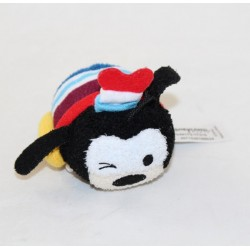 Tsum Tsum Dingo DISNEYLAND PARIGI mini borsa peluche Francia 8 cm