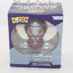 Starlord DORBZ Marvel Figuras Guardianes de la Galaxia Pvc 7 cm