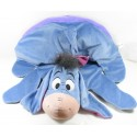 Carpet donkey Bourriquet DISNEY Winnie the purple blue cub baby room 85 cm