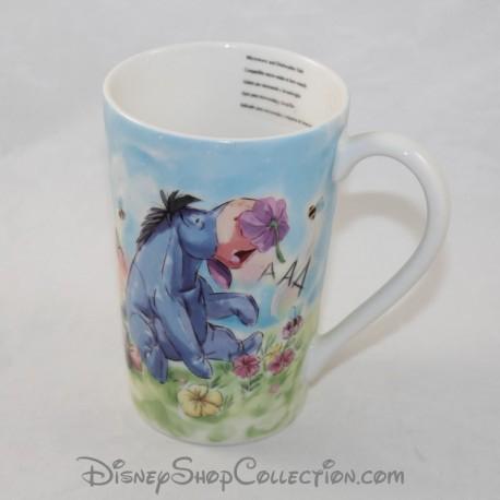 Mug Bourriquet DISNEY STORE Aachouu sneeze cup 13 cm