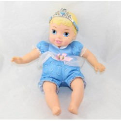 Princess Cinderella Doll DISNEY Toys'r'us Tollytots baby blue 26 cm