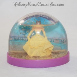 Snowball Belle DISNEY Beauty and the Princess Beast Atlas Edition 7 cm