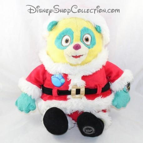 Oso bear bear DISNEY STORE Special Agent Oso Noel 40 cm