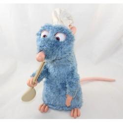 Cabeza interativa Rémy DISNEY Mattel Ratatouille habla francés 30 cm