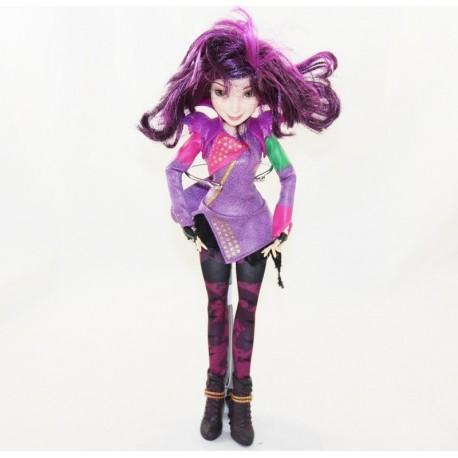 Model Doll Mal DISNEY Hasbro Descendant Maleficent Girl The Island of Oblivion