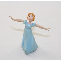 Wendy DISNEY BULLYLAND Figure Peter Pan 7 cm