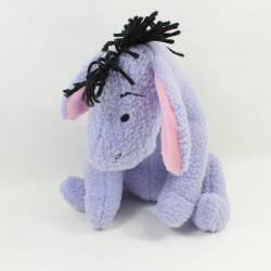 Donkey Bourriquet DISNEY NICOTOY película Winnie the Pooh 23 cm