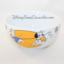 DOG bowl Guy Degrenne La 101 dalmacianos porcelana 14 cm