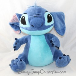 Peluche Stitch DISNEY STORE Lilo et Stitch bleu 30 cm