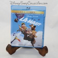 Blu Ray Là-haut DISNEY Pixar Walt Disney édition 2 disques numéroté 97