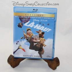 Blu Ray Upstairs DISNEY Pixar Walt Disney Edition 2 Discs Numbered 97