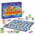 Game maze DISNEY RAVENSBURGER multi-heros 7 years and +.