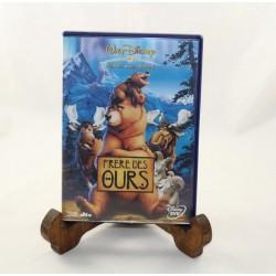 DVD Bear Brother Numerato n. 73 Walt Disney Classic Dvd