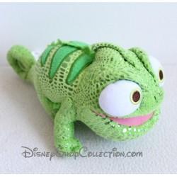 Plush DISNEY STORE Rapunzel 21 cm green Chameleon Pascal