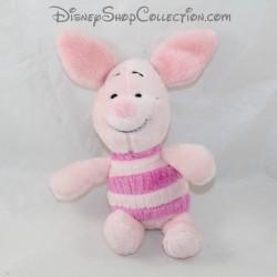 Plüsch Plüsch Plüsch Nicotoy Disney Classic große Streifen rosa 20 cm
