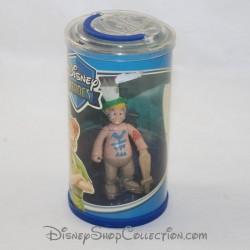 Figurine enfant perdu DISNEY Famosa Disney Heroes Peter Pan pvc 7 cm