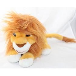 Simba DISNEY MATTEL The Lion King roars vintage 1993