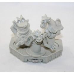 Figurine les Gargouilles DISNEY McDonald's Happy Meal Le Bossu de Notre Dame 1996