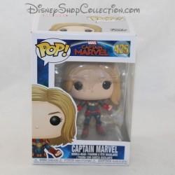 Figurine Captain America FUNKO POP Marvel Avengers numéro 425