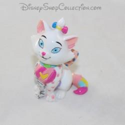 Figurine Marie BRITTO Disney Les Aristochats 6 cm