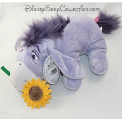 Donkey donkey NicoTOY Disney Eeyore's Little Moments sunflower flower 28 cm