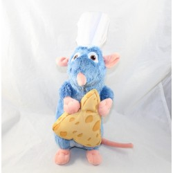 Rat towel Remy DISNEY NICOTOY Ratatouille with blue cheese 38 cm