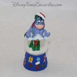 Snow globe Bourriquet DISNEY Christmas snowball gift 11 cm