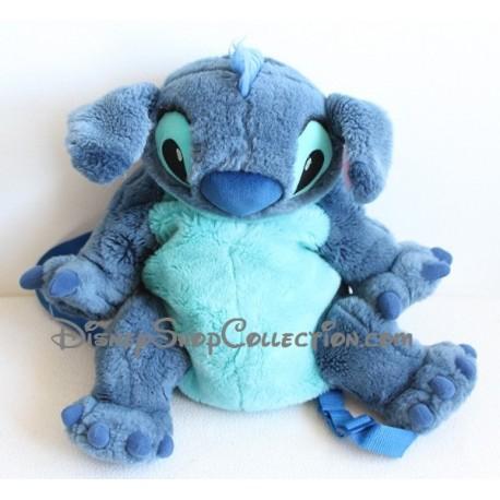 b041d8e90f9106 Peluche sac à dos Stitch WALT DISNEY COMPANY Lilo et Stitch 55 cm -...