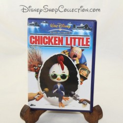 Dvd Chicken Little DISNEY numéroté N° 82 Grand Classique Walt Disney