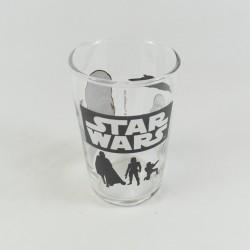 Verre Star Wars DISNEY Stormtrooper Chewbacca Amora moutarde