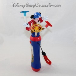 Mickey DISNEYLAND PARIS Fantasia Light Toy Turns and Disney Light 20 cm